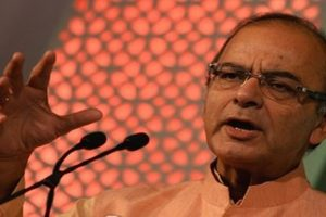 Deposits of old notes in banks not to enjoy tax immunity: FM