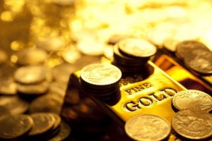 Gold futures edge up on positive global cues