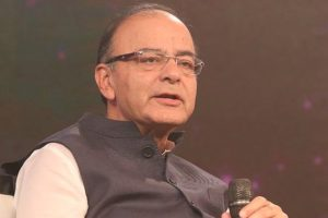 Can't prevent misuse of Bitcoin by terrorists: Arun Jaitley