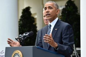Obama ensures smooth transition, accepts differences with Trump