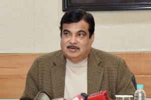 New road projects only after all due clearances: Gadkari
