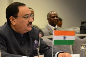Government working to make people aware of stress: Nadda
