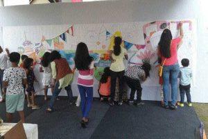 Literary extravaganza for kids