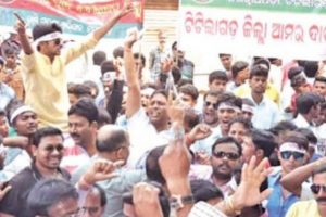 Demand for separate state gains momentum in Odisha