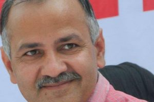 Need to introduce industry designed courses: Sisodia