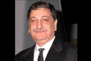 Ishaat Hussain replaces Cyrus Mistry as TCS Chairman