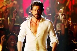 Believe in importance of art: Shah Rukh Khan