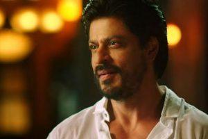 Guess what Shah Rukh Khan called Narendra Modi?