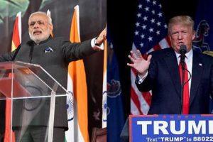 Business council asks Trump to invite Modi