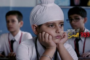 'Sniff' teaser: Amole Gupte's spy-superhero film out