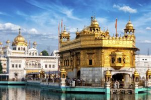 Golden Temple says no to demonetised notes