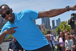Bolt, Thompson shortlisted for IAAF awards