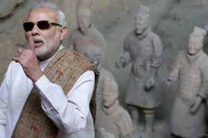 Economic deals to the fore during Modi's Japan visit