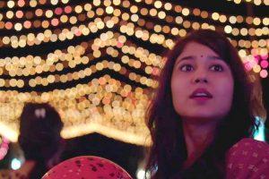 Shweta Tripathi plays bride-to-be in web series