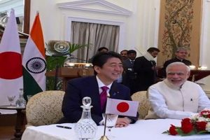 China asks India to respect concerns ahead of PM Modi's Japan visit