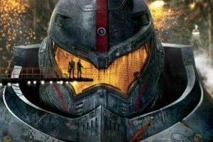 'Pacific Rim 2' gets official title as production begins