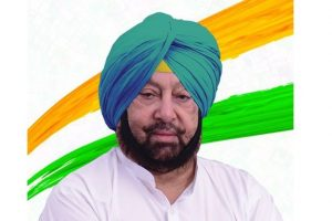 Amarinder Singh resigns from LS over SYL verdict
