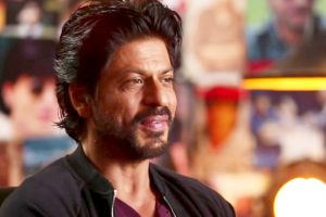 I am a producer by choice: Shah Rukh Khan