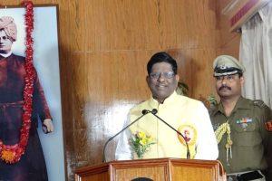 Meghalaya Guv praises Centre for demonetisation decision