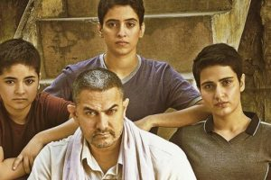 Aamir Khan to treat kids with 'Dangal' first song