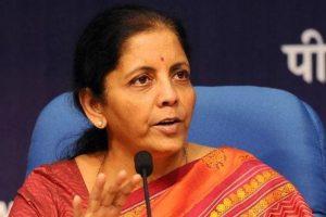 India, SE Asian nations improving connectivity: Nirmala Sitharama