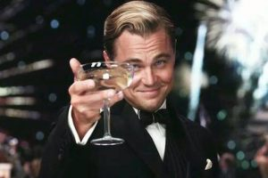 Hollywood Hunk Leo turns 42!