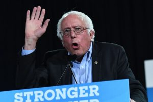 Sanders doesn't rule out 2020 White House run
