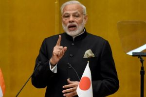 India aims to be world's most open economy: PM