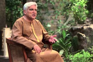 Javed Akhtar distributes Rs 13 crore royalty to composers, authors