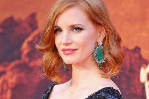 Jessica Chastain joins 'Painkiller Jane'