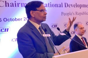 Demonetisation woes due to bank officers' role: Panagariya