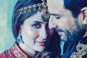 Saif Ali Khan-Kareena Kapoor: Redefining Royalty