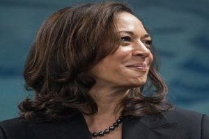 Indian-American Kamala to battle Trump's immigration policies