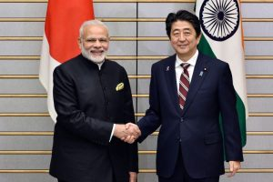India, Japan sign landmark civil nuclear agreement