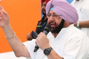 Punjab begins farm debt waiver, farmers; AAP protest