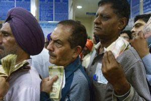 Rs.500/1,000 notes valid for key utilities till Nov 14