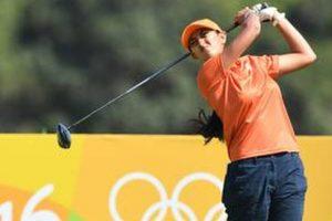 Aditi Ashok tied ninth at Hero women's Indian open