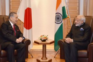Japan to set up skill development institutes in India