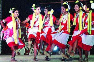 Dwindling tradition's vigilant celebrants