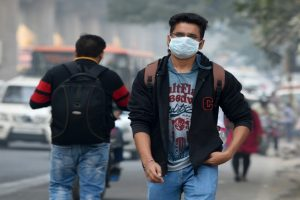 Delhi a wakeup call for world on air pollution: UNICEF