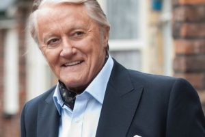 'Man from UNCLE' actor Robert Vaughn dies aged 83