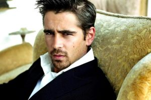 Working in 'Fantastic Beasts…' interesting adventure: Colin Farrell