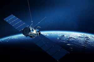 Chinese satellite detects 1.6 billion particles