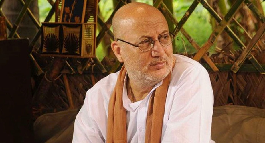 We think India only lives in metro cities: Anupam Kher
