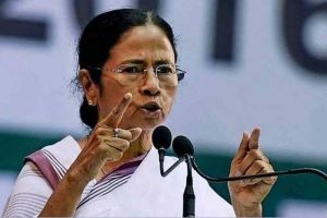'Bengal to protest against Centre's saffronisation, fund slashing in education'