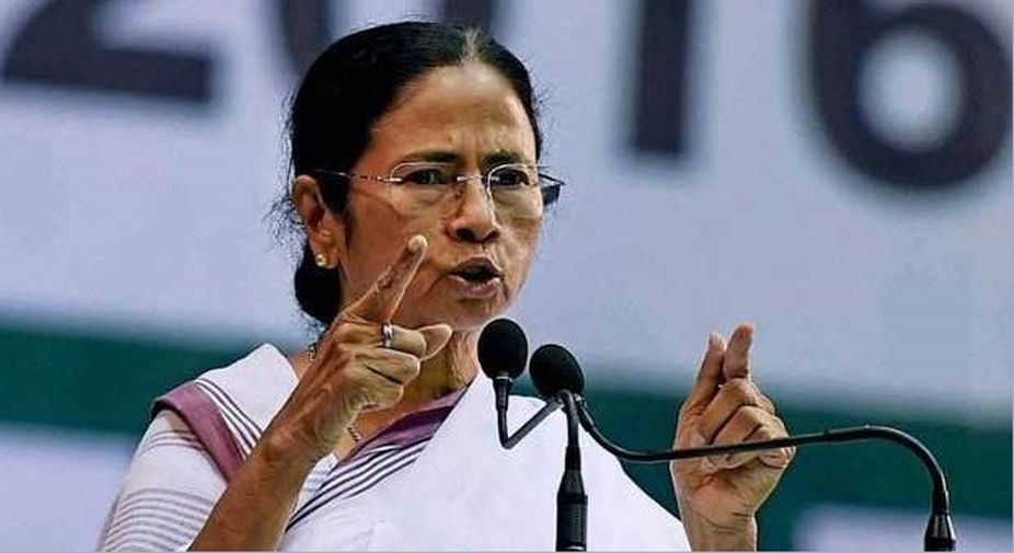 Mamata trying to politicise NRC updating in Assam: BJP