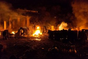 India condemns terror attack on German Consulate