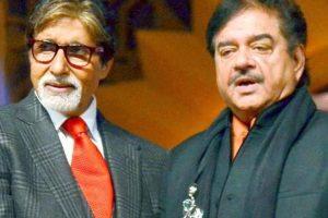 Shotgun to reteam with Amitabh Bachchan?
