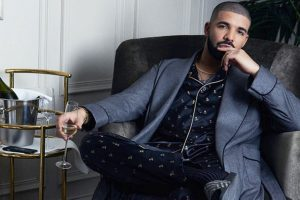 Is Drake dating one of his exes' mothers?