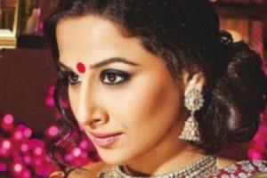 I never thought I will get married: Vidya Balan